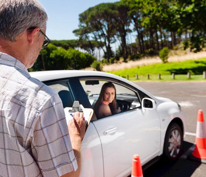 Documents du permis de conduire à Dole